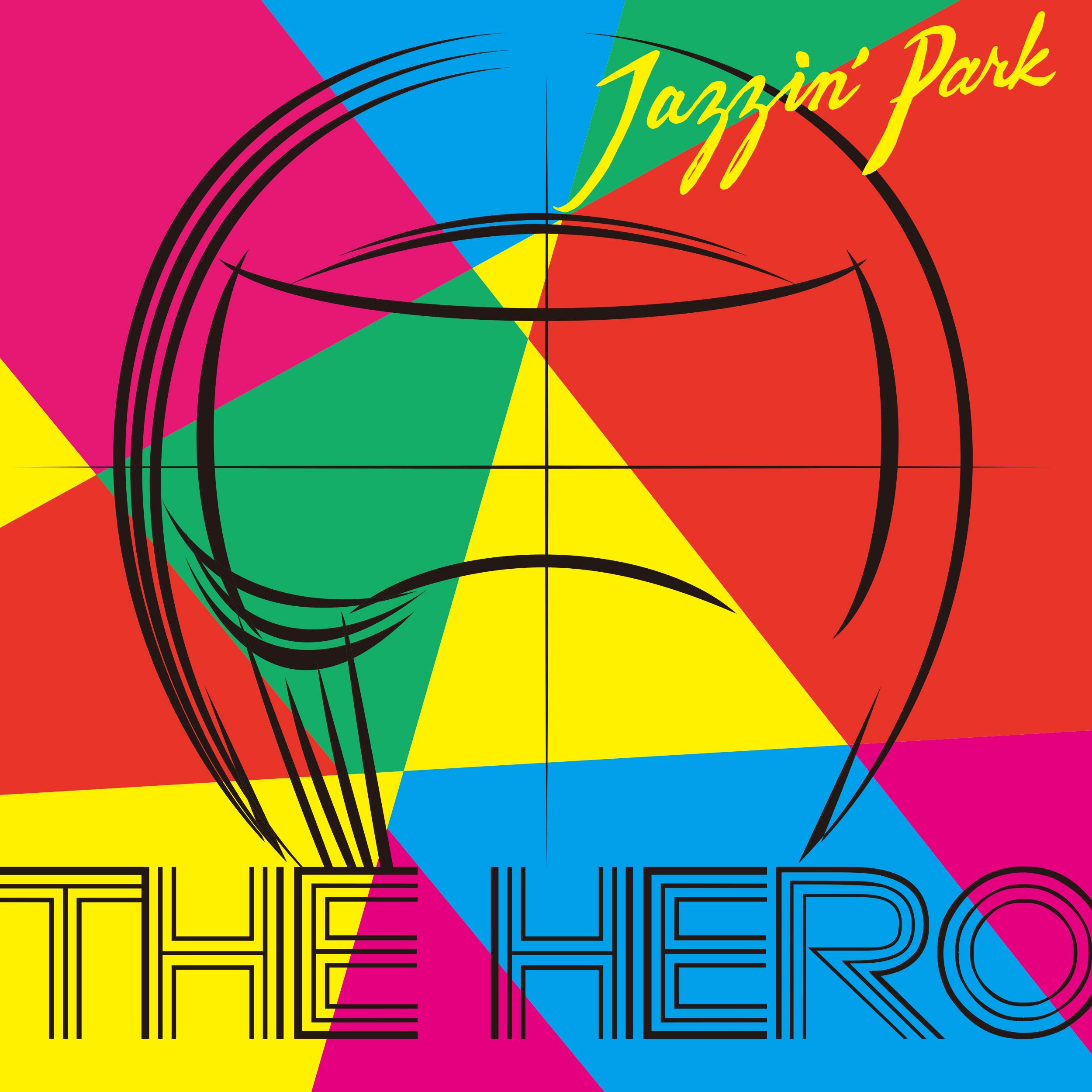 Jazzin'park [THEHERO]